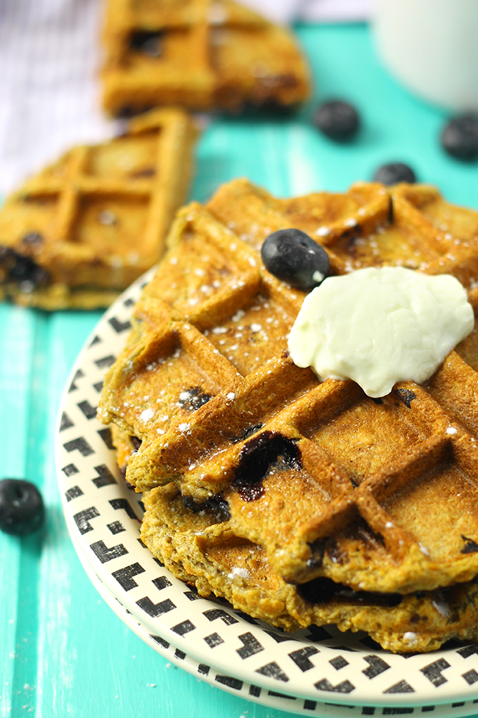 Sweet-Potato-Blueberry-Waffles-3