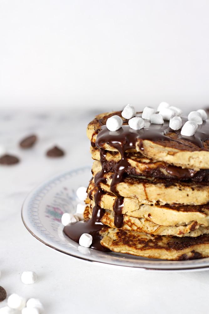Healthy-Smore-Pancakes-4