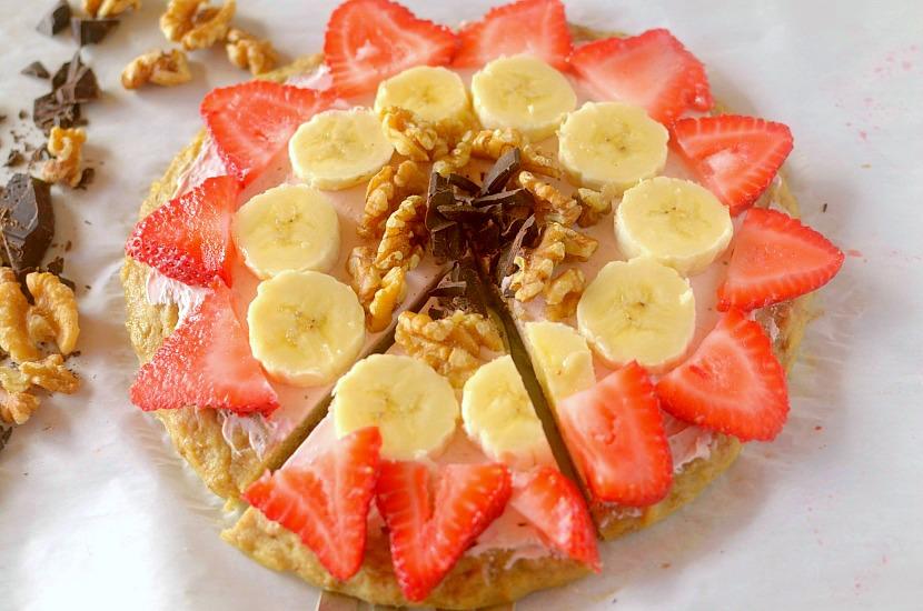 fruit of the earth healthy fruit bread recipe