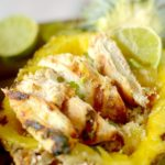 http://athleticavocado.com/2016/05/13/spicy-grilled-chicken-pineapple-buddha-bowl/