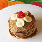 http://athleticavocado.com/2014/07/29/chai-spiced-banana-bread-pancakes/
