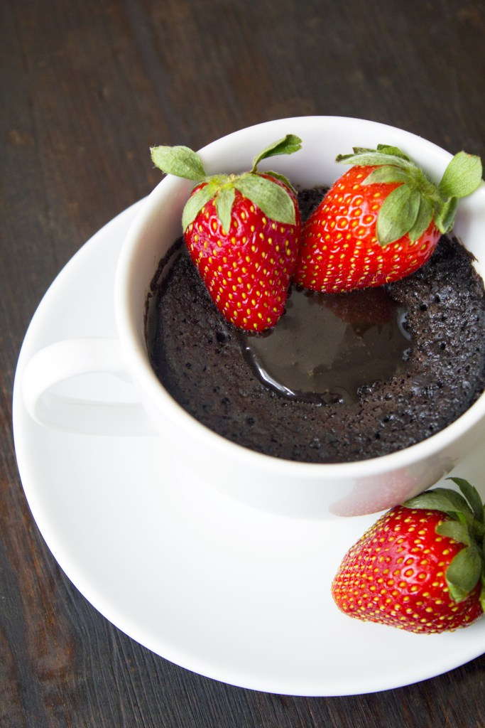 30 Gluten Free Vegan Mug Cake Recipes 187 Change Your Food