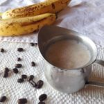 banana bread coffee creamer