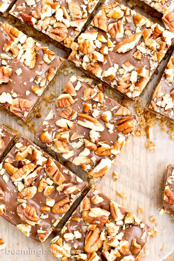 Tasty Recipes World S Best Chocolate No Bake Bars
