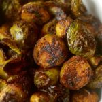 http://athleticavocado.com/2017/02/22/crispy-barbecue-spiced-brussels-sprouts/