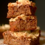 http://athleticavocado.com/2017/01/22/flourless-gluten-free-banana-cake-paleo-vegan-options/